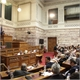 Joint meeting of Committees of the Hellenic Parliament with the Committee on Civil Liberties, Justice and Home Affairs (LIBE) of the European Parliament on the refugees.