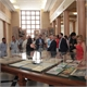 "The Hellenic Parliament welcomed a delegation from the Community ""Nikos Beloyannis» in Hungary"